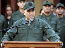 Cúpula militar reafirma apoio a Maduro e acusa Guaidó de tentativa de golpe