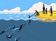 Mundo pandêmico: comportamentos e ações revelam melhor e pior da humanidade