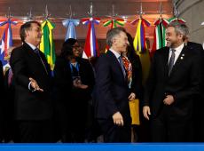 Os fracassos da direita Sul-americana (parte II): Argentina, Brasil e Paraguai