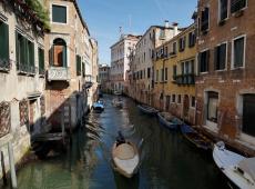 Veneza institui medidas para banir turistas 'mal-educados'