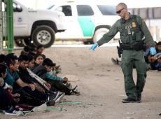Donald Trump anuncia más redadas para detener y deportar familias inmigrantes