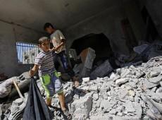 Pacifistas israelenses pedem intervenção de judeus nos EUA contra operação militar