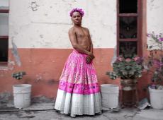 Muxe, antropólogo e poeta: Lukas Avendaño afronta mundo que o vê como menos que ninguém