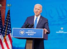 Plano de US$ 1,9 trilhão de Biden contra covid-19 irá beneficiar famílias, indústria e indígenas