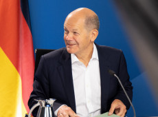 Seis em cada dez alemães querem social-democrata Scholz como premiê, diz pesquisa