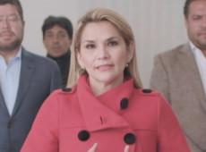 Bolívia: Ministério Público vai investigar autoproclamação de Jeanine Áñez como presidente