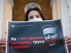 Governo alemão exige que Moscou esclareça envenenamento de líder oposicionista