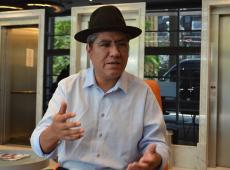Melhor saída para a crise na Bolívia é a via eleitoral, diz chanceler de Evo Morales