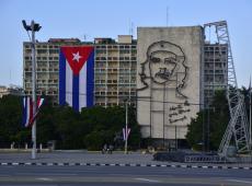 Comemoração dos 500 anos de Havana aborda importância da emancipação latino-americana