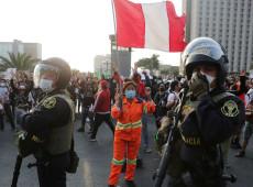 Confira 8 passos necessários para reestabelecer a ordem e a democracia no Peru