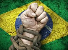 Brasil: uma democracia sub judice