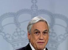 """Aprovação de impostos para """"super-ricos"""" escancara isolamento político de Piñera no Chile"""