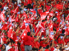 El Salvador: Prisões de membros da FMLN visam gerar escárnio público, diz advogada