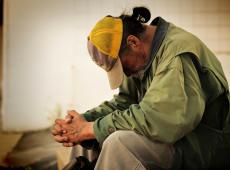 Prisão por furto de comida revela descompasso entre justiça e realidade de pessoas pobres