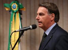 O que quer Bolsonaro