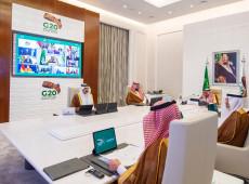 Notas internacionais: O que aconteceu na reunião do G20