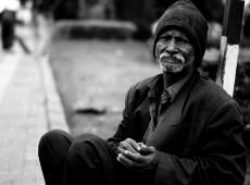 Boff: População empobrecida e doente não pode achar caminho para desenvolvimento