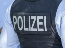 Vídeos colocam polícia alemã sob pressão