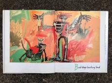 Maya Angelou e Basquiat juntos: a infância sem medo