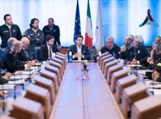 Itália aprova pacote econômico de 25 bilhões de euros contra efeitos da pandemia