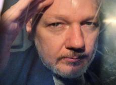 Lula, Mujica, Cristina, Sapatero e Corbyn estão entre líderes que pedem libertação de Assange