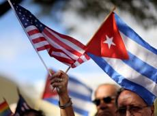 Organizações nos EUA se reúnem contra bloqueio a Cuba e Lei Helms-Burton