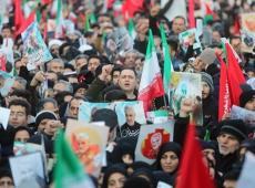 Bolivia, Palestina e Irán: sionismo y imperialismo son dos palabras con el mismo contenido
