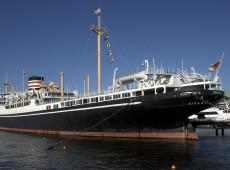 Cuba : Barco con medicamentos no desembarcó debido a bloqueo de EEUU
