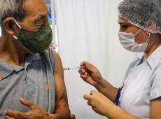 Di Mauro | Vacinação no Brasil tem que ser mais rápida que recorde de mortes