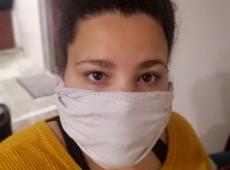 Naiara Araújo: Estou de quarentena em Madri com sintomas do coronavírus. Essa é minha história