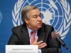 Populismo fracassou contra pandemia, diz secretário-geral da ONU