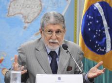 Celso Amorim: Agressão à Venezuela pode sublevar a América como nem Che conseguiu