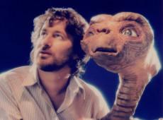 Hoje na História: 1982 - Steven Spielberg estreia E.T. nos EUA