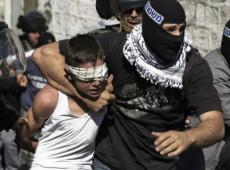 El número de menores palestinos encarcelados por Israel aumenta durante la Covid-19