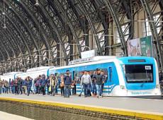 Argentina debate imposto sobre mais ricos para ajudar 16 mi mais pobres