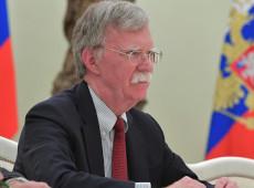 Vingança de Bolton contra Donald Trump toma forma em livro a ser lançado