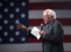 """""""Bernie Sanders representa uma alternativa à ditadura capitalista nos Estados Unidos"""""""