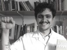 Gabriel Lazzari, dirigente da UJC: Não apoiamos a conciliação de classes
