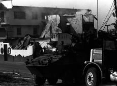 Panamá: da Revolução à Invasão pelas forças yanquis e o retrocesso ao estado colonial