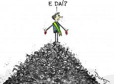Roberto Amaral | Só o povo nas ruas pode parar o projeto bolsonarista de desconstrução do Brasil