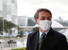 Brasil: de Médici a Bolsonaro