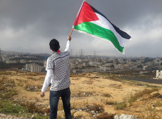 Como transformar a morte em vida: prestigiadores da imprensa sionista