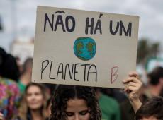 """""""Futuro é assustador"""": Jovens brasileiros estão entre mais impactados por questões climáticas"""