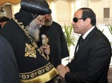 Motivações por trás de pedido do Egito por ação na Líbia vão muito além de morte de cristãos