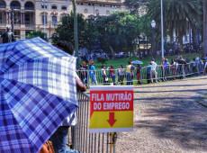 Governo bate novo recorde: desemprego avança e já afeta 14 milhões de brasileiros