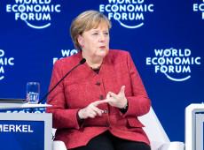 No ano da pandemia, economia alemã acompanha resto da Europa e despenca 4,9%