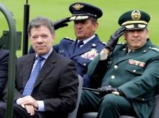 Marcado por repressão policial, início de greve geral desafia presidente colombiano