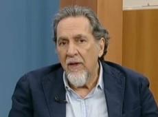 Morre, aos 71 anos, o jornalista Nirlando Beirão