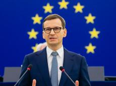 Corte da União Europeia impõe multa de 1 mi de euros por dia contra Polônia