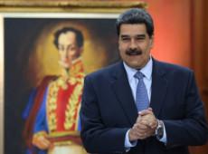 Carta de Maduro a líderes mundiais: os criminosos passos da administração de Donald Trump